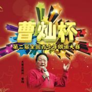 """第二届""""曹灿杯""""金奖作品集锦"""