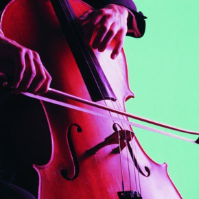 大提琴曲第一集