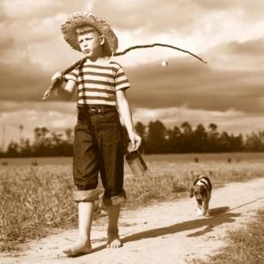 高尔基自传体三部曲-童年