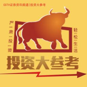 投资大参考2014