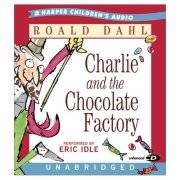 Charlie and the Chocolate Factory 英文童话名著-查理和巧克力工厂