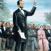 林肯演讲全集09
