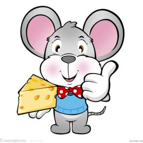 鼠年微信头像男