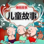 宝宝故事·睡前童话|3-7岁儿童