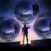 宇宙微力之趣评《三体》