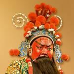三國戲 | 大江東去,浪淘盡,千古風流人物