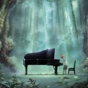 青铜时代的爱情(原创钢琴曲)