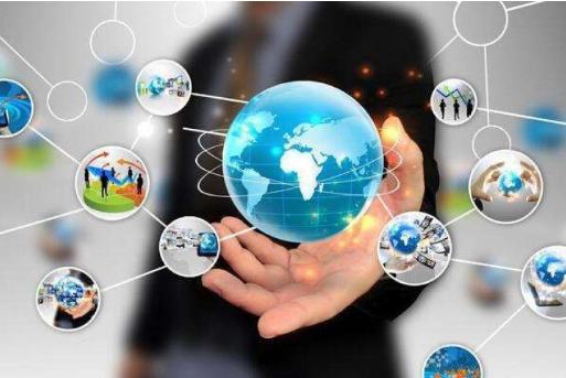 安利互联网安利数字化优势及运作