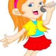 第十五届童声歌唱新时代(范唱)