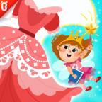 【母亲节故事】爱是最好的魔法:给妈妈的仙女裙【宝宝巴士故事】