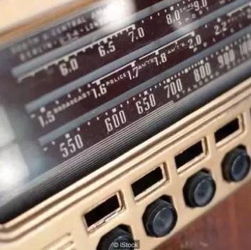 无声频道丨神秘的电音