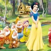 少儿英语童话故事精选