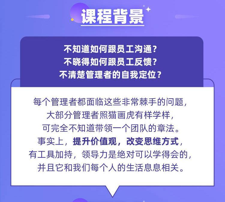 【有声书】可复制的领导力-樊登