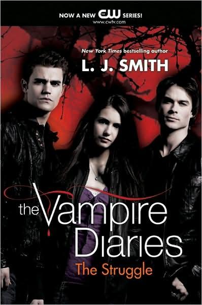 Vampire Diaries 2 The Struggle