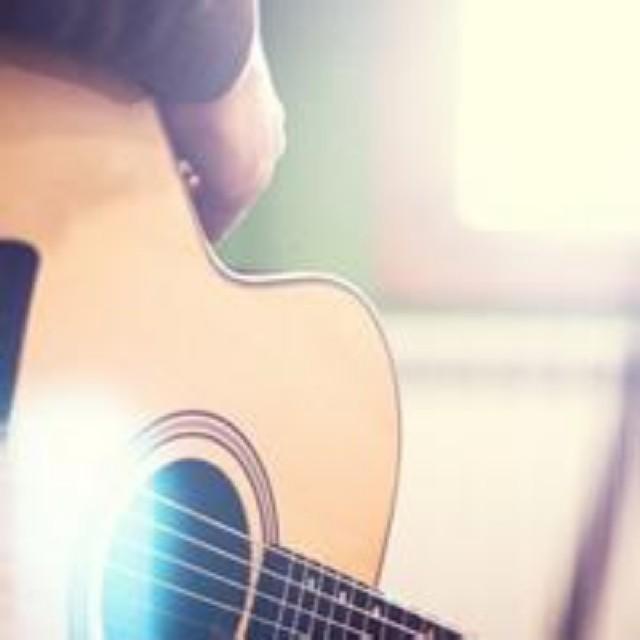 吉他入门很简单和我一起聊聊天