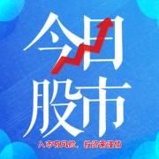 今日股市(王斌)