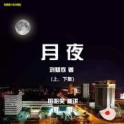 刘慈欣_月夜(上、下集)