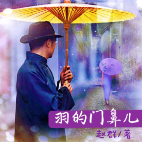 作家赵群——都市言情小说系列