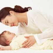 育婴知识梳理