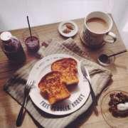法国人的早餐竟然是这样的!-喜马拉雅fm