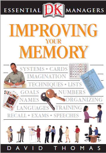 Improving your memory 增强记忆