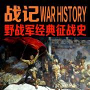 戰記:野戰軍經典征戰史