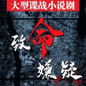 《致命嫌疑》/虐心燒腦的諜戰小說劇