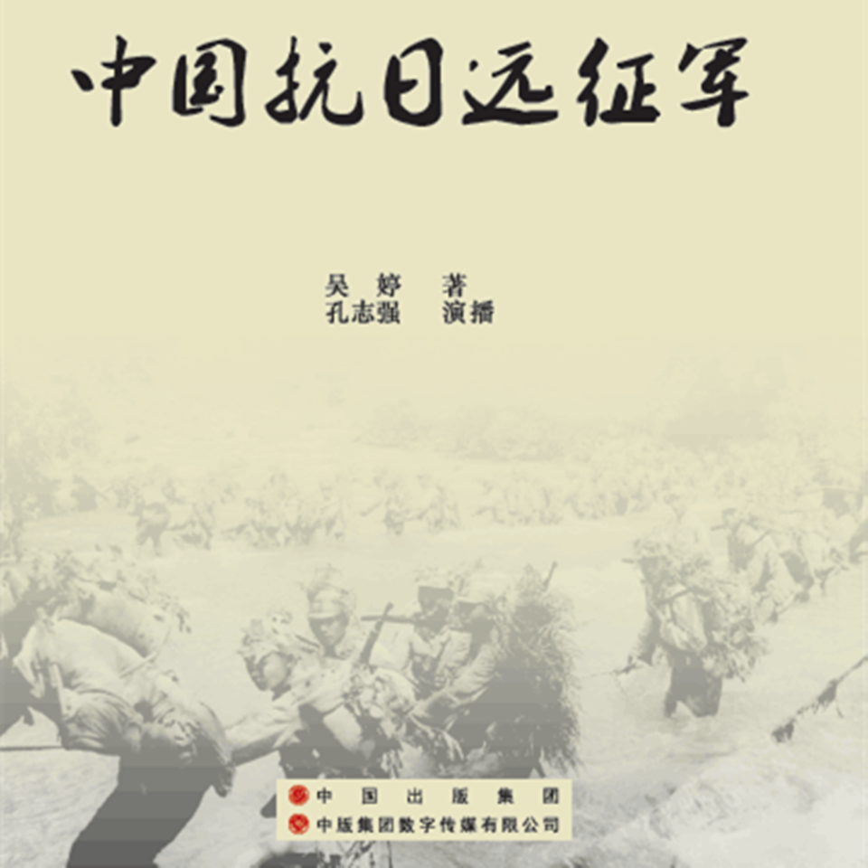 中国抗日远征军