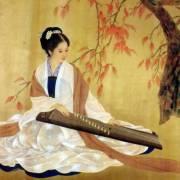 中国古典音乐精选(古乐器古风)悠扬版