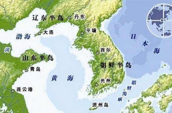朝鲜半岛- 头条百科