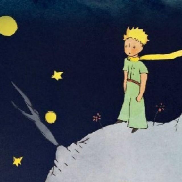 法国小说–小王子