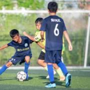 教育部體衛司司長:最遲2022年實現建5萬所足球特色學校目標