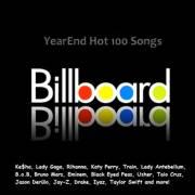 美国Billboard单曲榜