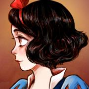 大耳朵FM-白雪公主1