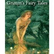 格林童话英语版 The brothers Grimm fairy stories