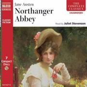 诺桑觉寺-Northanger Abbey-Read by Juliet Stevenson-英式英语