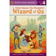 绿野仙踪 The Wizard of OZ