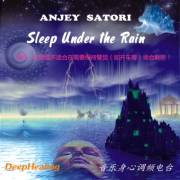 脑波助眠音乐《Sleep Under The Rain》
