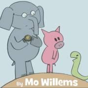 小猪和小象系列绘本