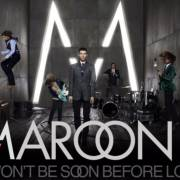 Sugar丨Maroon 5