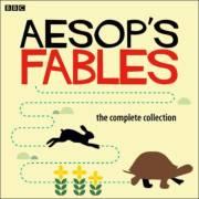 伊索寓言 Aesop's Fables