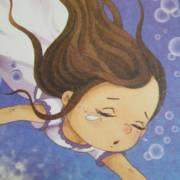 海的女儿(美人鱼)