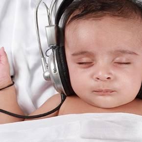 越听越聪明的儿童轻音乐