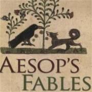 英文版Aesop's Fables伊索寓言