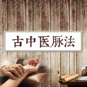 古中医脉法专辑