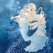 海的女儿—安徒生童话—一亦读诗