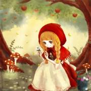童话故事小红帽+狼和七只小羊