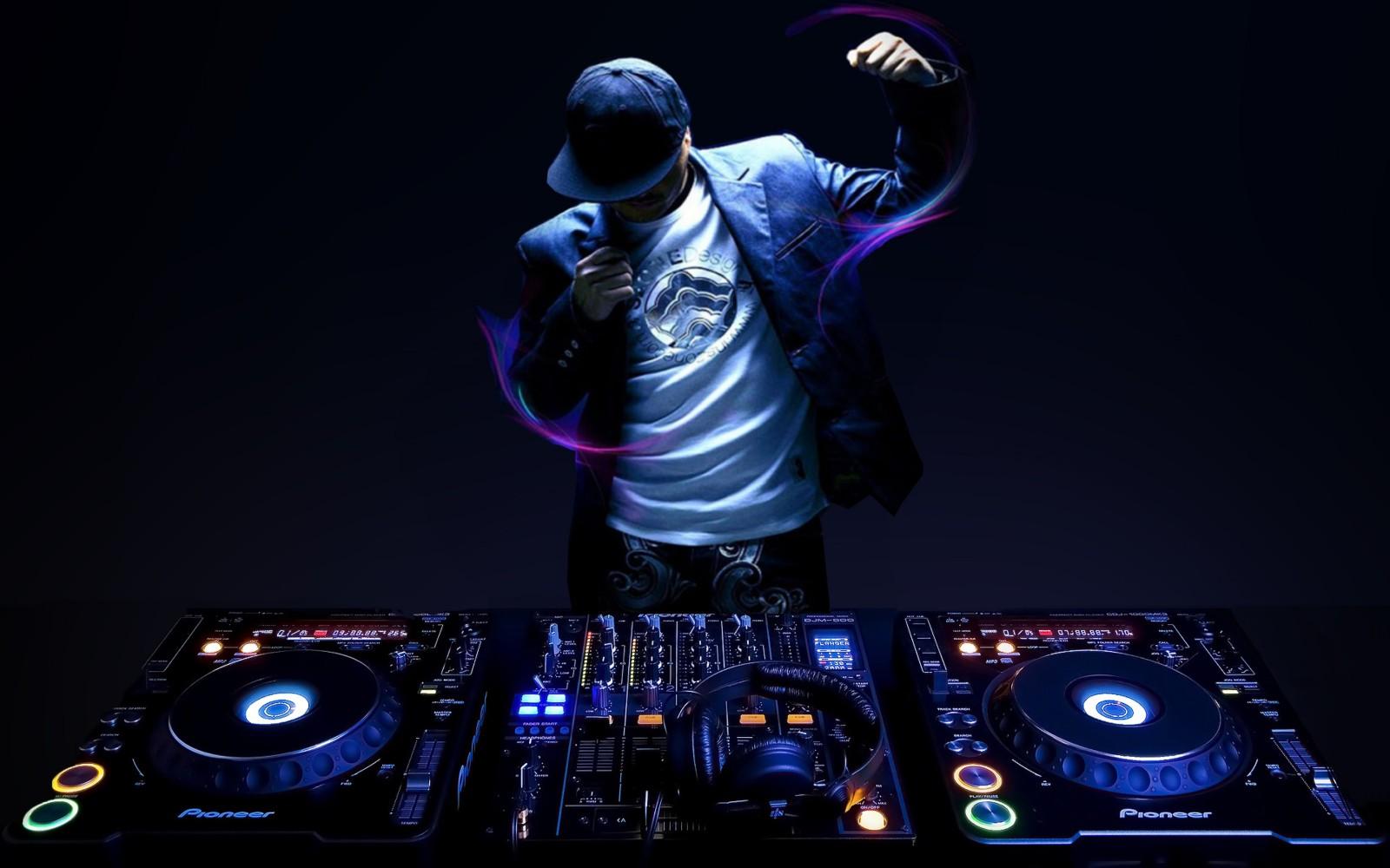 3D环绕DJ音乐丨请带好耳机欣赏