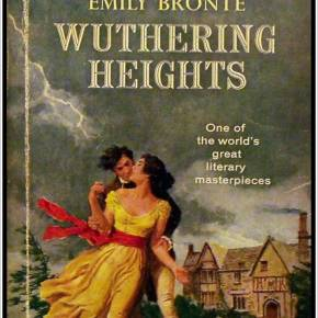 Wuthering Heights《呼啸山庄》