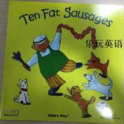 B10 Ten Fat Sausages
